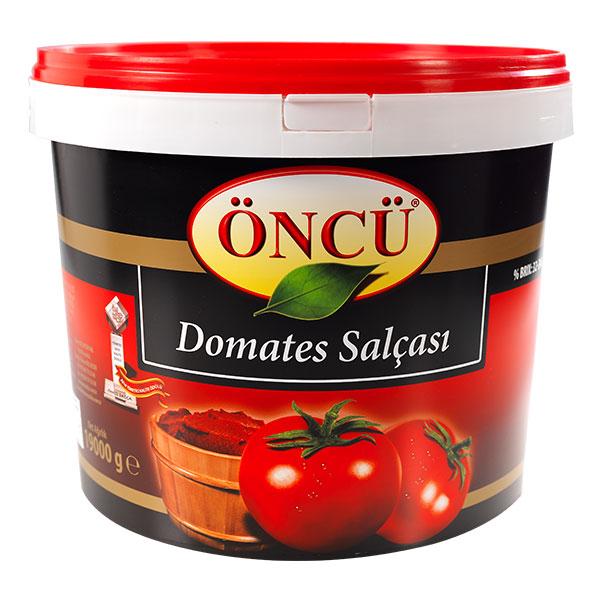 Tomatenmark - 19000gr
