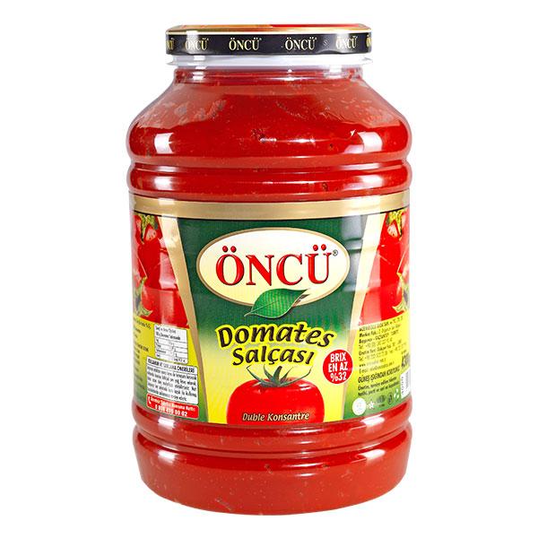 Tomatenmark - 4300gr