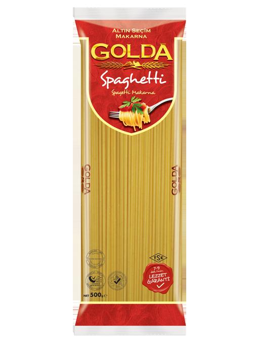 Spaghetti - Spagetti Makarna