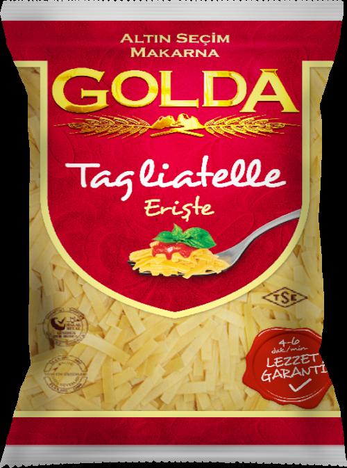 Tagliatelle - Erişte