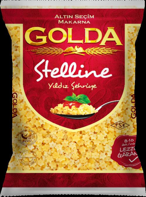 Stelline - Yildiz Sehriye