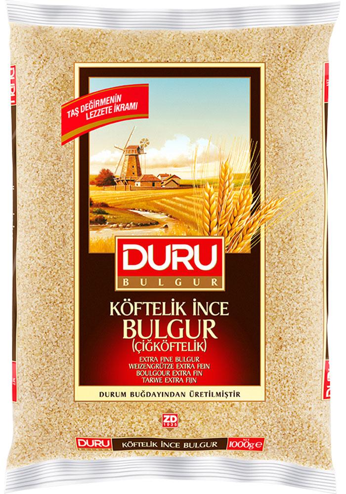Weizengrütze Extra Fein - 1000g