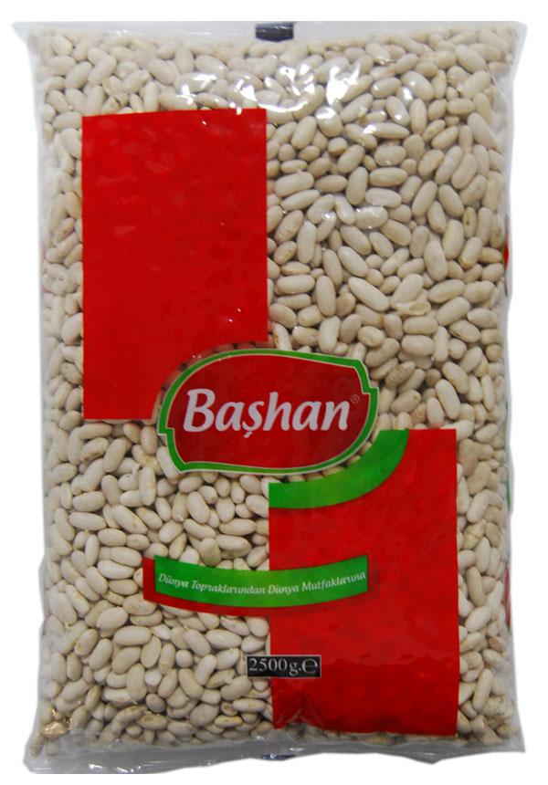 Weiße Bohnen Horoz - 2500g