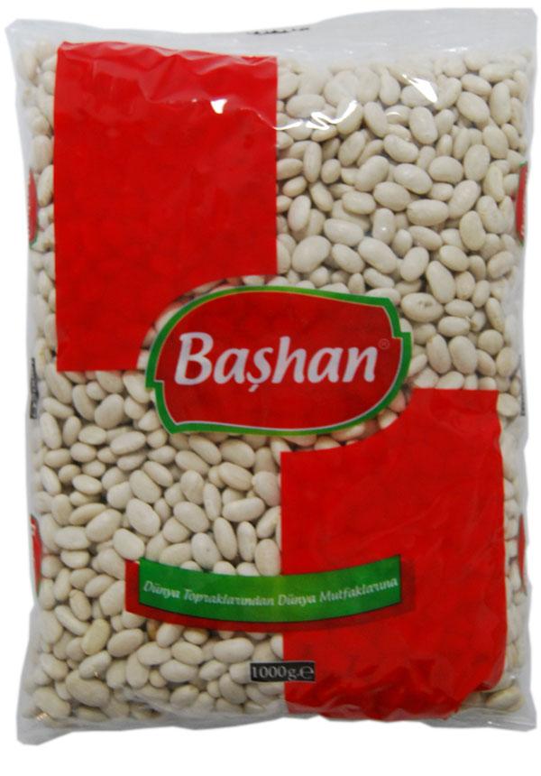 Weiße Bohnen - 1000g