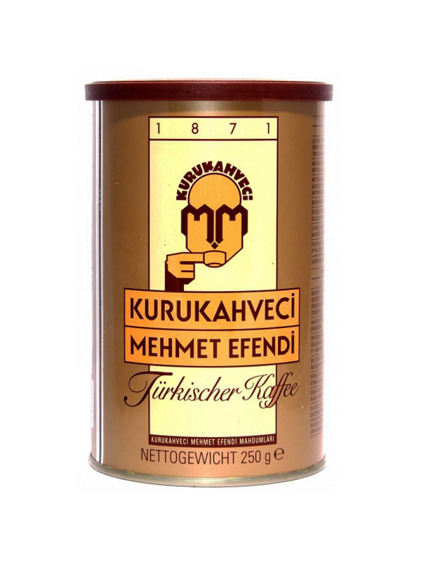 Türkische Kaffee - 250g