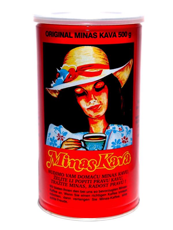 MinasKava - 500g
