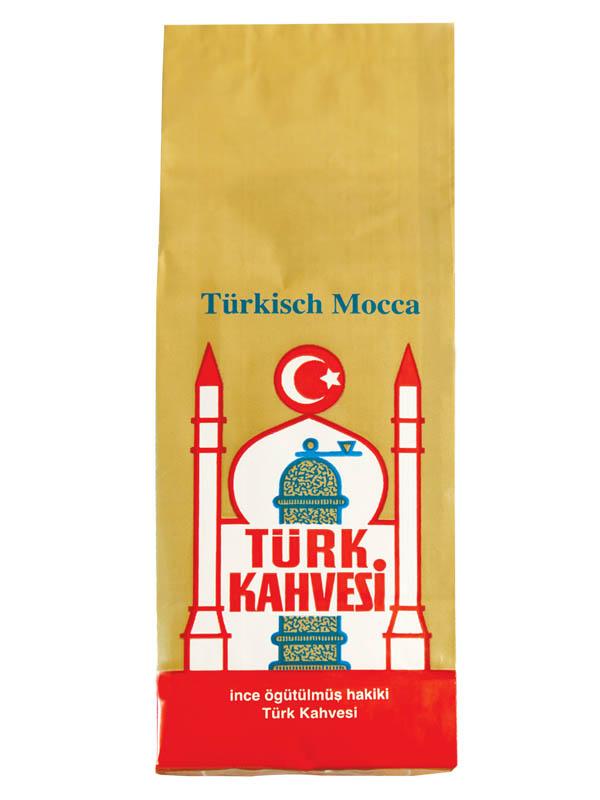 Türk Kahvesi - 100G