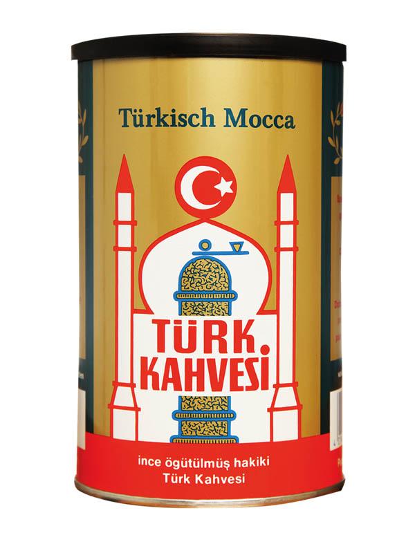 Türk Kahvesi - 500G