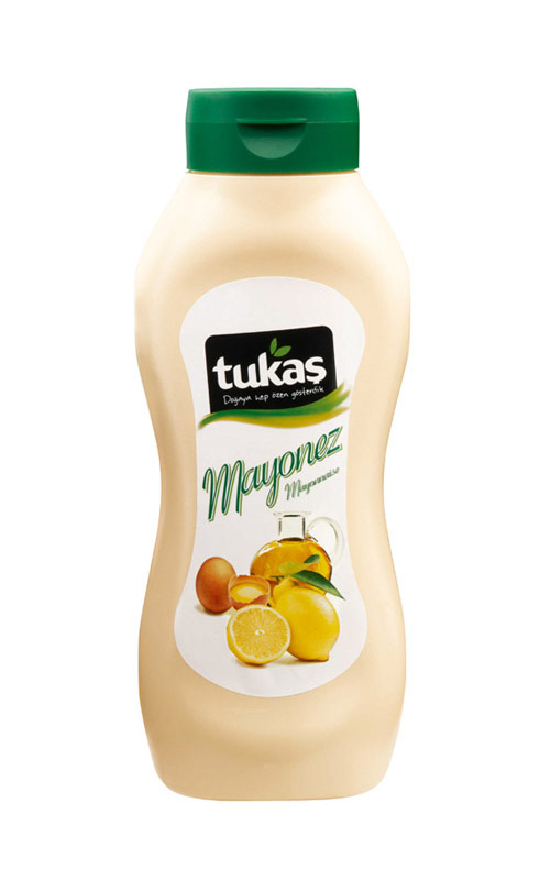 Tukas Catering Mayonnaise - 700gr