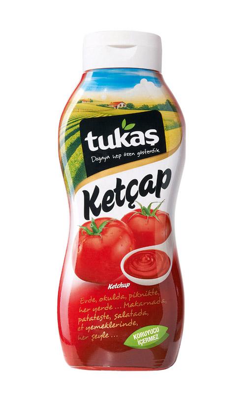 Tukas Ketchup - 700gr