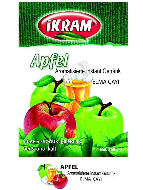 Ikram Apfeltee