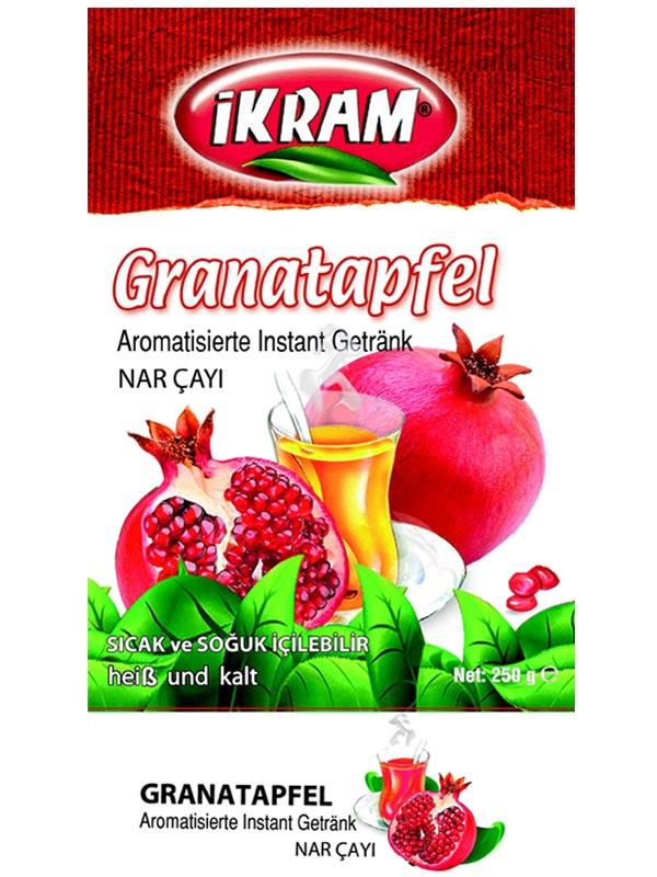 Ikram Granatapfeltee