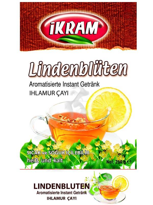 Ikram Lindenblütentee