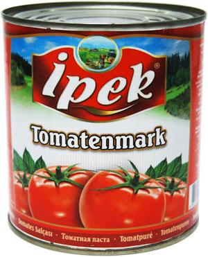 Tomatenmark - 800g