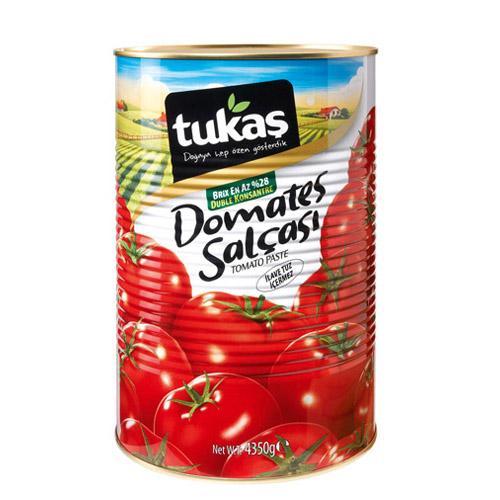 Catering Tomatenmark - 4350g