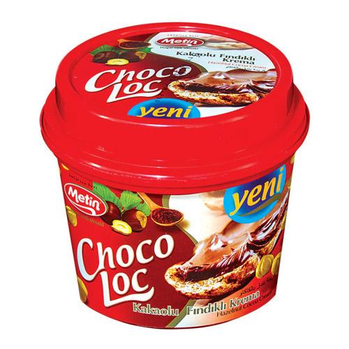 Haselnuss Kakao Brotaufstrich - Choco Loc